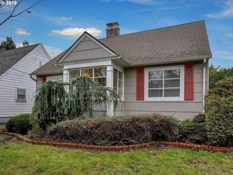 3945 N Longview Ave, Portland, OR 97227