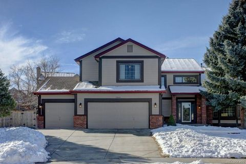 2364 Stratford Ct, Highlands Ranch, CO 80126