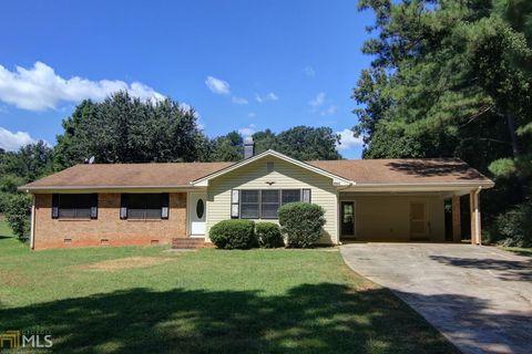 Homes For Sale in DeKalb County, GA - DeKalb County Real ...