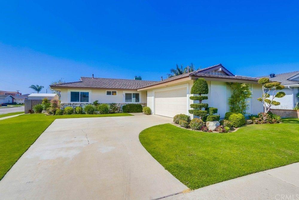 6322 Cerulean Ave Garden Grove, CA 92845