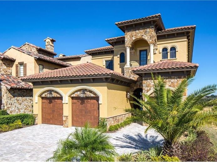 15923 vetta dr montverde fl 34756 home for sale and