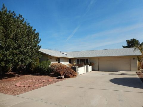 16401 N Desert Holly Dr, Sun City, AZ 85351