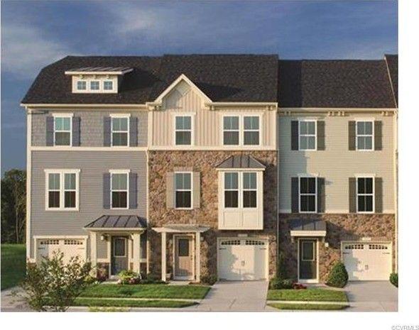 3000 New Hermitage Ct Unit Ff, Richmond, VA 23228