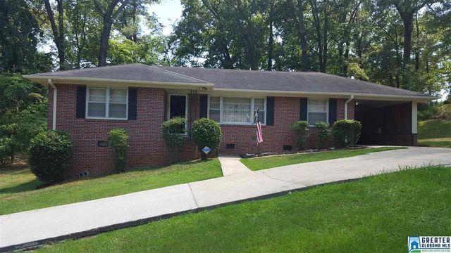 627 Oak Ridge Dr, Birmingham, AL 35214