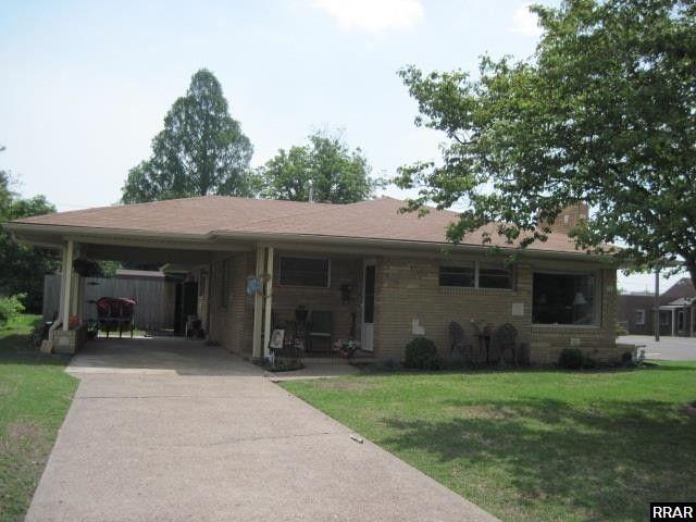 Homes For Sale Union City Tn