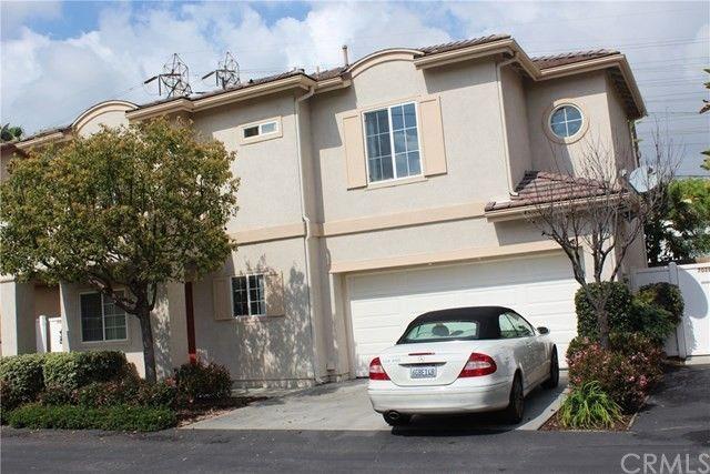 7030 Dinwiddie St Unit 15, Downey, CA 90241
