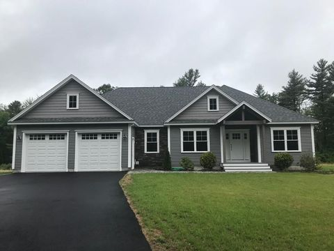 54 Clement Rd, Townsend, MA 01474