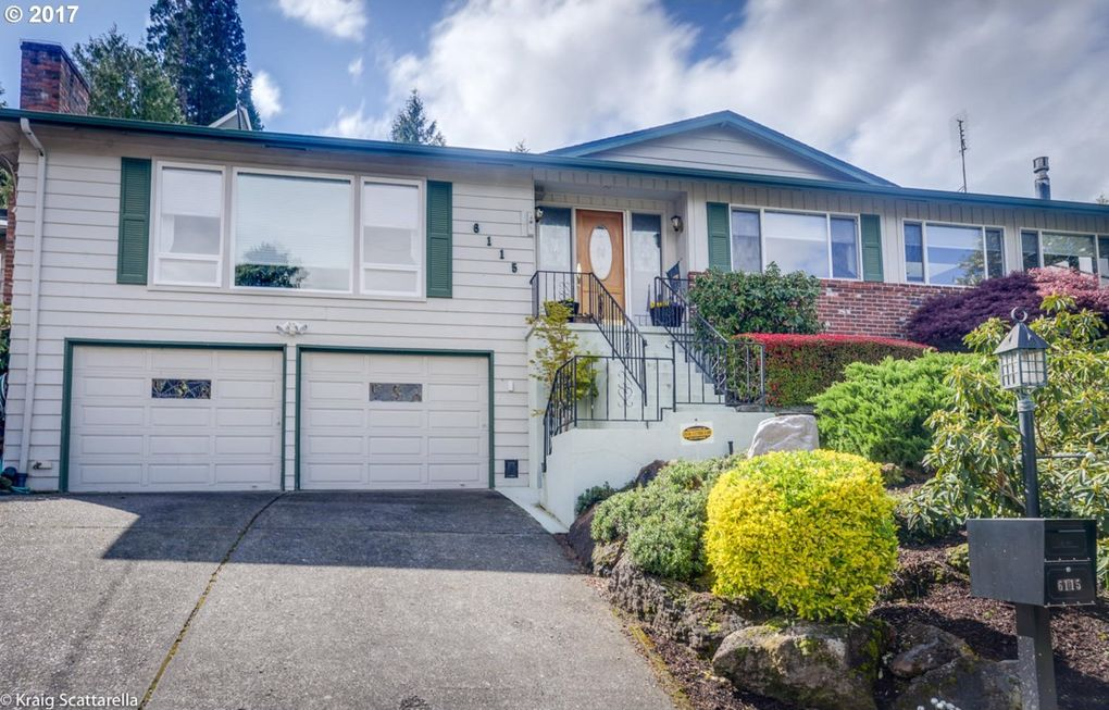6115 Sw 36th Ave, Portland, OR 97221