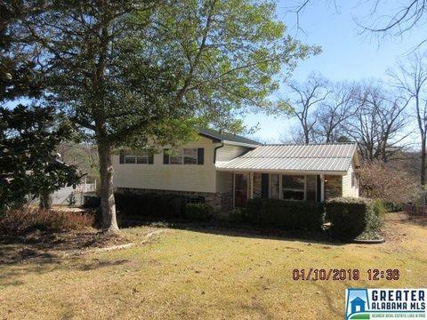 525 Overhill Rd, Pelham, AL 35124