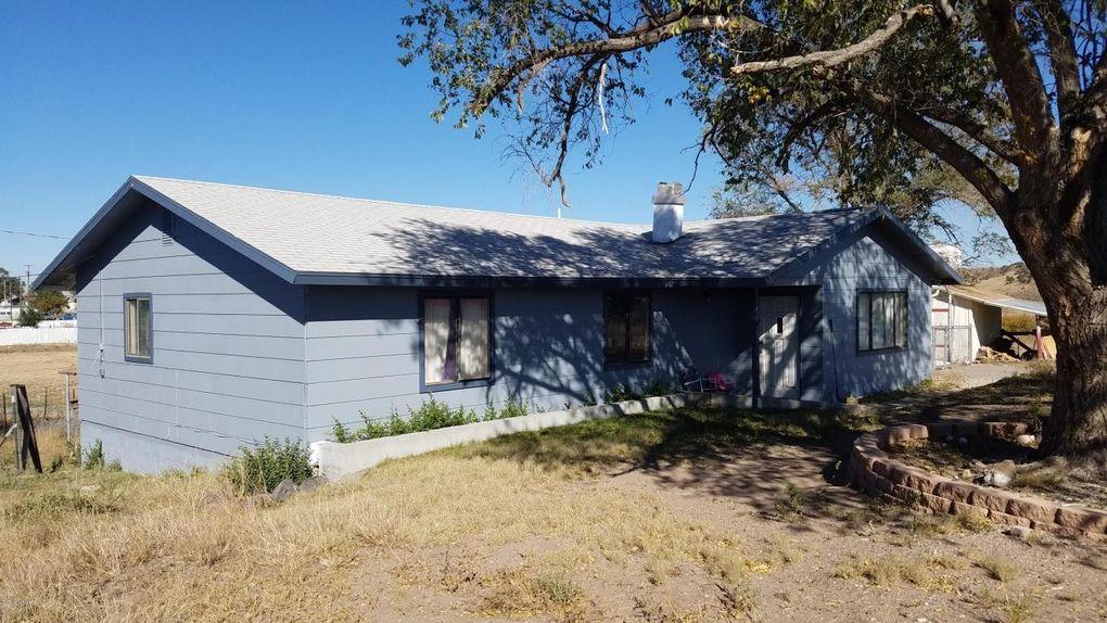 127 Ne St, Springerville, AZ 85938