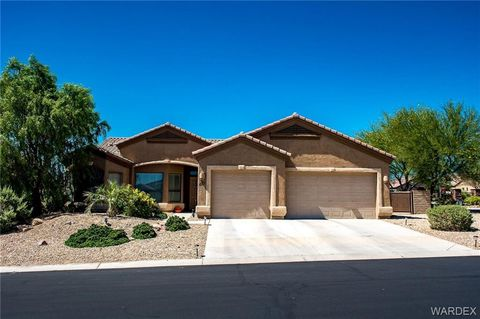 Bullhead City, AZ Houses for Sale with Swimming Pool