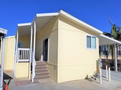 2626 Coronado Ave Spc 42 San Diego CA 92154 Brokered By Pacific Manufactured Homes