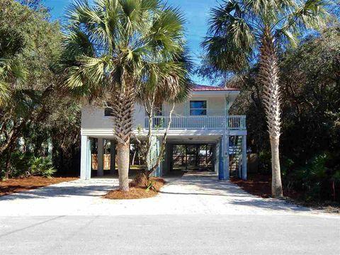 6524 Brevard St, Saint Augustine, FL 32080