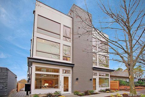 5431 California Ave Sw Unit C, West Seattle, WA 98136
