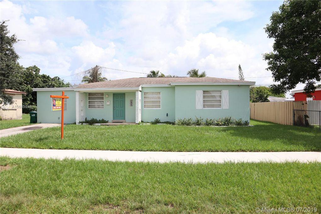 16961 SW 301st St Homestead, FL 33030