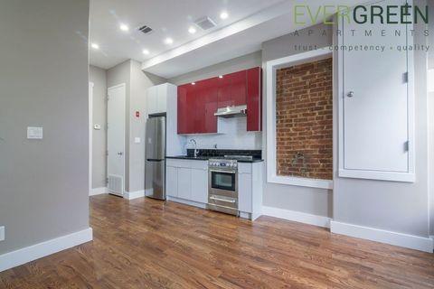 89 Grattan St Unit 3 B Brooklyn Ny 11237 Condo For Rent