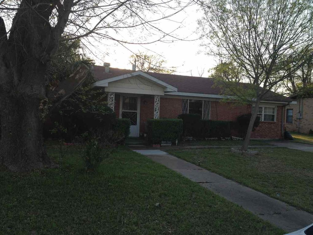 1306 Lisa St Waco TX 76705
