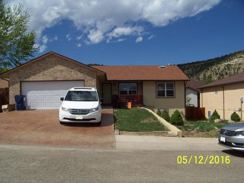 1507 Atchison Ave, Trinidad, CO 81082
