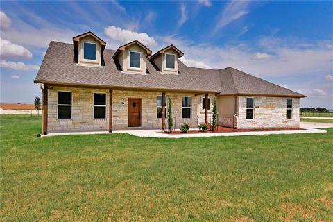 Photo of 2200 Windy Ridge Rd, Taylor, TX 76574