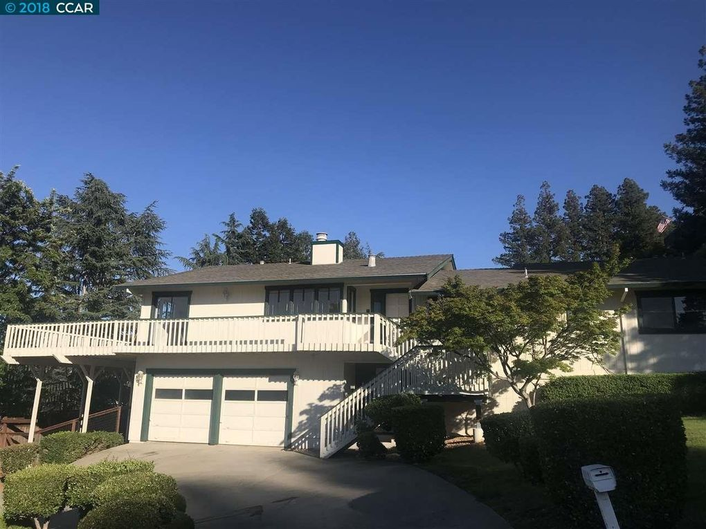 1170 Butternut Way Concord, CA 94521