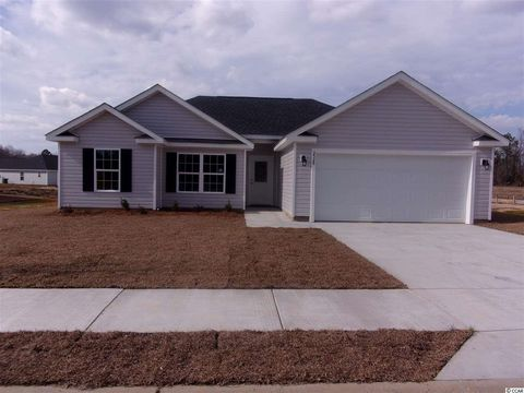 Photo of 1806 Heirloom Dr, Conway, SC 29527