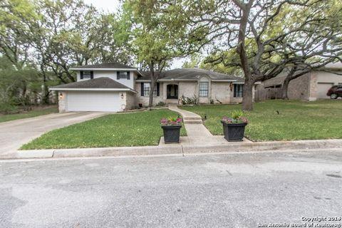 410 Stonewood St, San Antonio, TX 78216