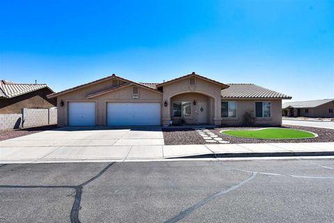 Photo of 6231 E 40th Pl, Yuma, AZ 85365