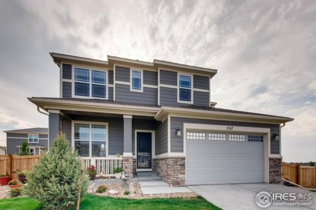 1517 Red Clover Ct, Brighton, CO 80601