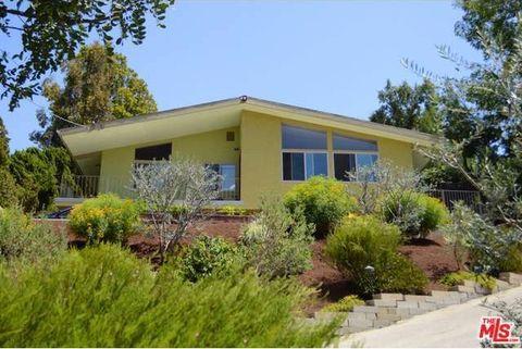 4622 Nob Hill Dr, Los Angeles, CA 90065