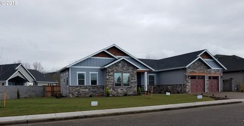 164 Hagens Ct, Creswell, OR 97426