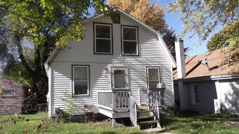 430 S Francis Ave, Lansing, MI 48912