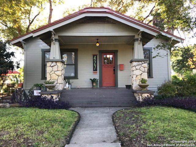 427 Wickes St San Antonio TX 78210