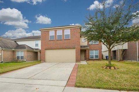 2811 Magnolia Hill Trl, Houston, TX 77038