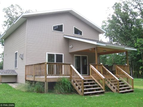 540 Point Rd, Backus, MN 56435