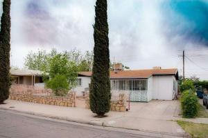 7804 Mustang Ave El Paso, TX 79915