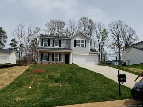 Photo of 203 Marcella Dr, Kings Mountain, NC 28086