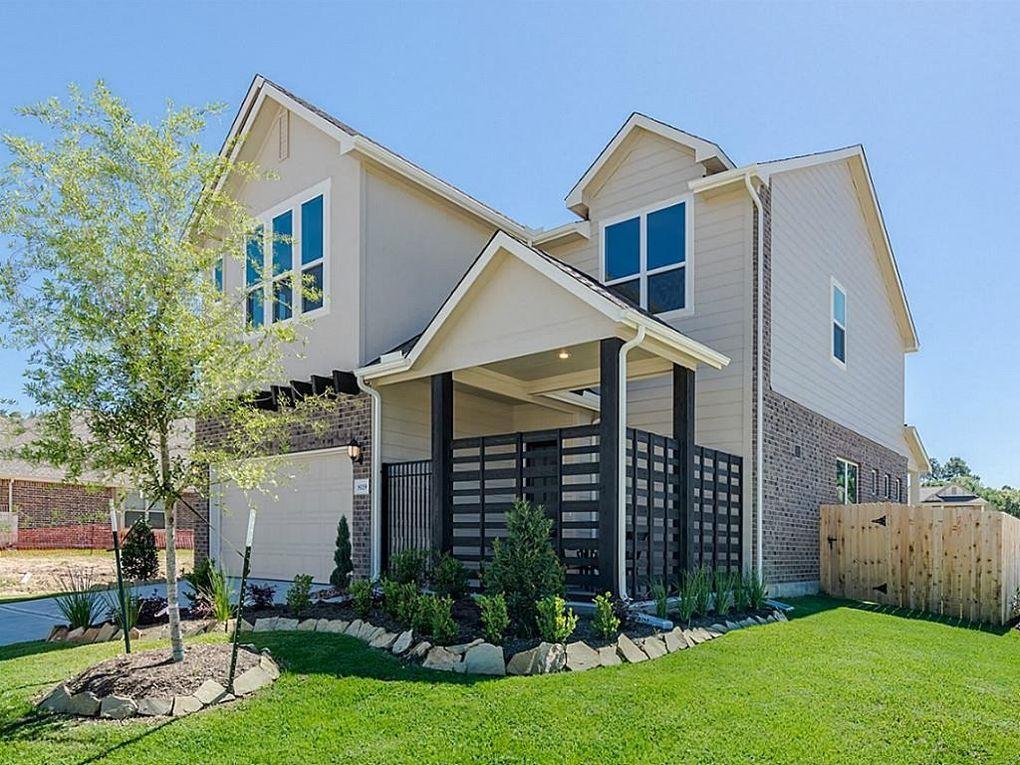 8119 Braddock Hills Ln, Tomball, TX 77375
