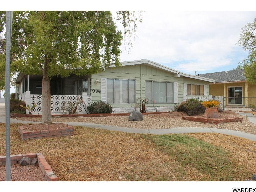 996 Palo Verde Dr Bullhead City AZ 86442