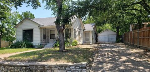 Photo of 2229 Provine St, Fort Worth, TX 76103
