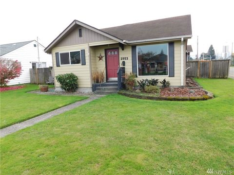 Olympic East Longview Wa Real Estate Homes For Sale Realtorcom
