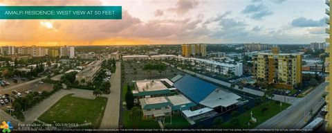 730 N Ocean Blvd # 701, Pompano Beach, FL 33062