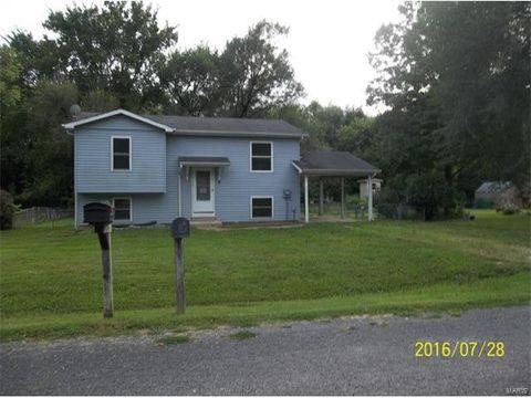 6020 Parkedge Dr, House Springs, MO 63051