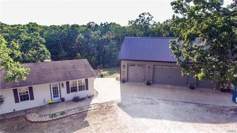 3628 Highway Ee, Beaufort, MO 63013