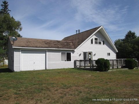 Photo of 238 Brown Rd, Exeter, ME 04435