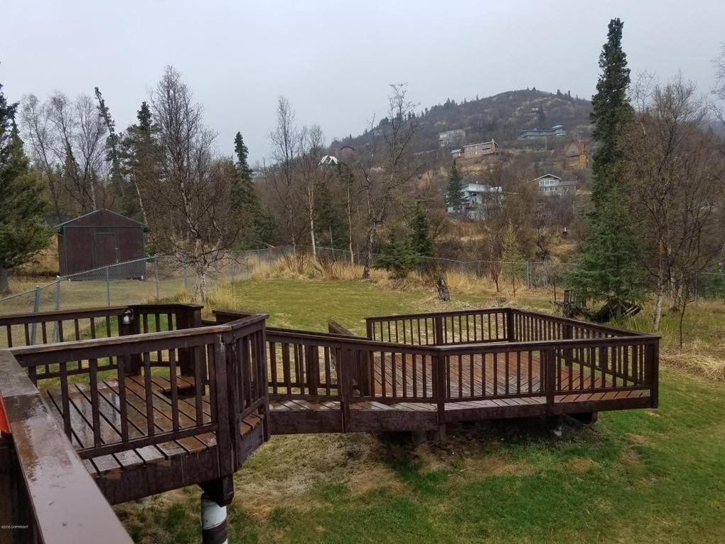 12851 Patrick Rd, Anchorage, AK 99516