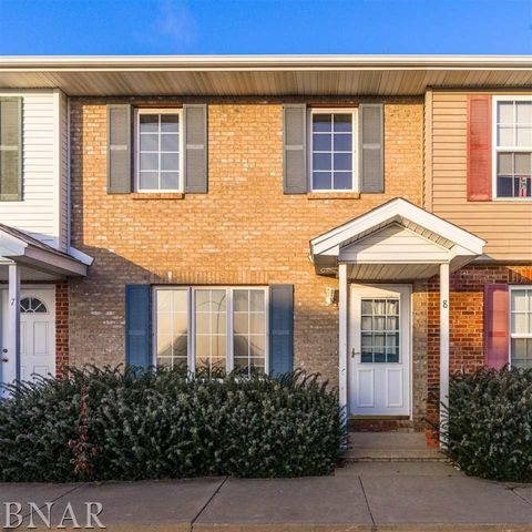 28 Fetzer Ct Apt 8, Bloomington, IL 61704