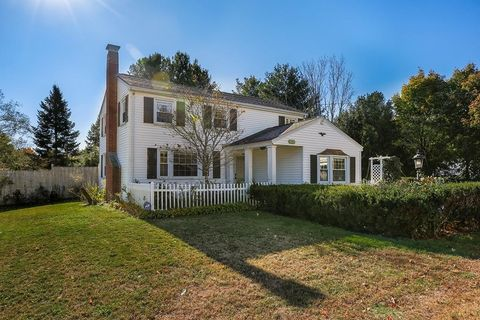 Photo of 160 South St, Avon, MA 02322
