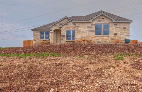 9701 Lookout Oaks Ct, Salado, TX 76571