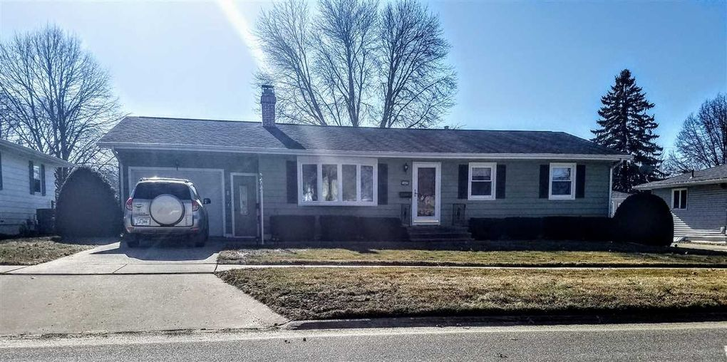 Homes For Sale Th Ave Marion Ia