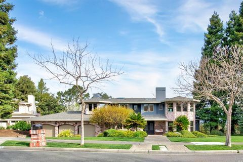 Photo of 3430 Westminster Ct, Napa, CA 94558